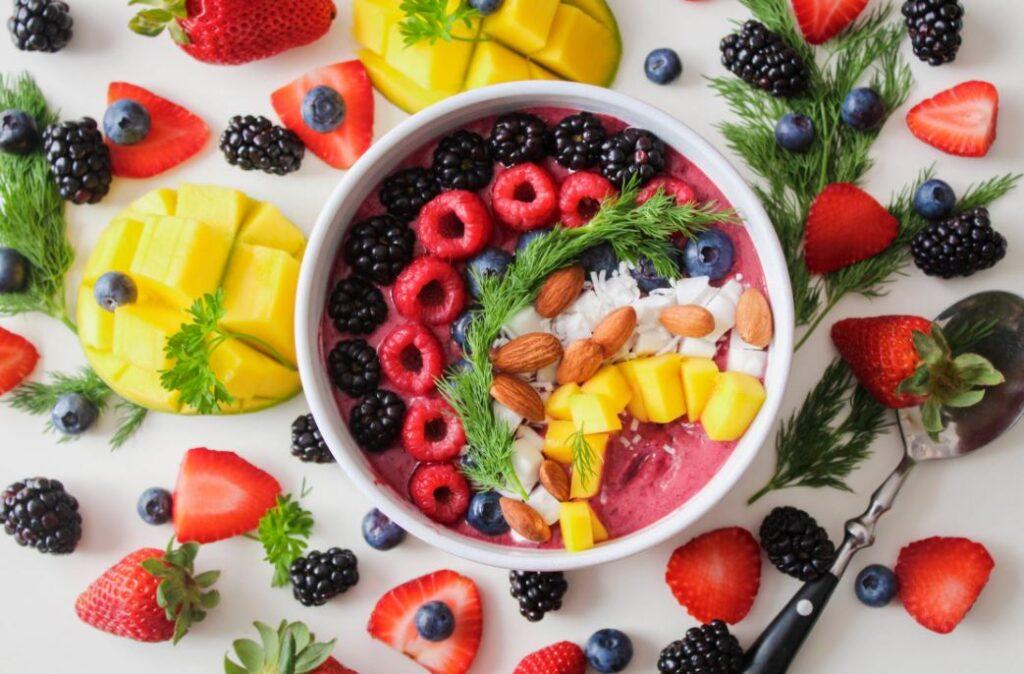 Read more about the article Angemessene Fahrt für Frische mit dem Obst Lieferservice