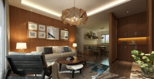 Read more about the article Indirekte Beleuchtung durch LED wertet Ihre Wohnung auf