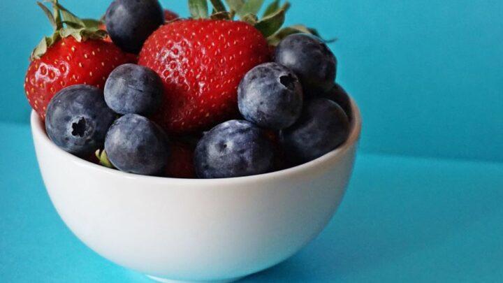 Obst Lieferservice: Man kann sowohl Obst als auch Gemüse bestellen