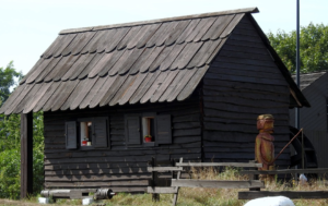 Read more about the article Fassadenholz – Natürlichkeit beim modernen Hausbau