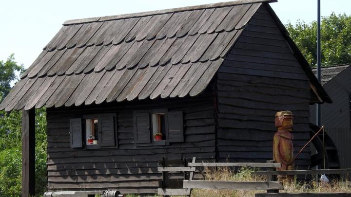 Fassadenholz – Natürlichkeit beim modernen Hausbau