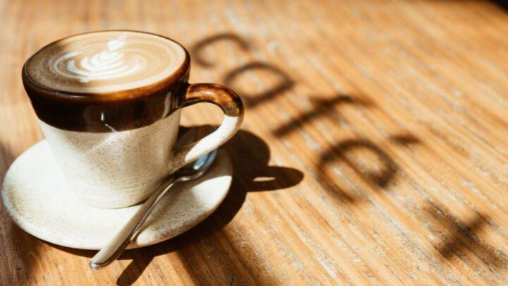 Hochwertiges Aroma: Servieren Sie sich und Ihren Gästen leckere Kaffeespezialitäten